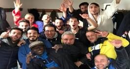 Il Real Vatolla vince il girone E: promosso in Seconda Categoria