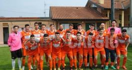 Promozione girone A - Oleggio, ora i playoff sono una realtà