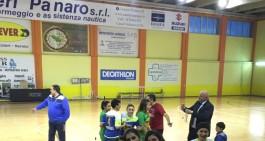 Calcio a 5/C2 Femm. Junior Domitia puoi festeggiare, sei campione
