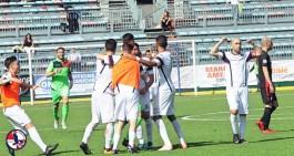 Serie D - Girone F: il punto dopo la trentesima giornata
