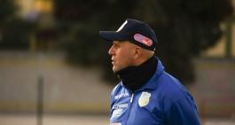 Gioventù Calcio Cerignola, brutto momento ma Schiavone non molla