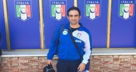 Seconda Categoria, Celentia: l'allenatore Tucci si è dimesso