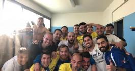 Stabia Friends, contro l'AFFE Nocera per dare forza al sogno playoff