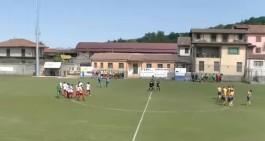 VIDEO - Francavilla-Audace Cerignola 4-2, gli highlights del match