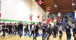 Calcio a 5/B. Marigliano in A2, Lausdomini ai play off. Caserta salvo