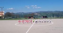 Il Castelfranco supera il Montefalcone per 3-2 e allunga in vetta