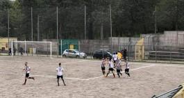 Nola corsaro a Mirabella Eclano, i bruniani matematicamente ai playoff