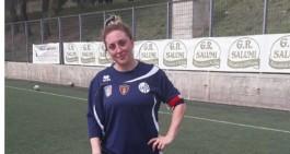 Calcio femminile, Caivano rinnova per un'altra stagione a Picerno