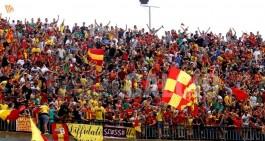 Lecce-Brescia: aggiornamento biglietti venduti alle 13 del 24/04