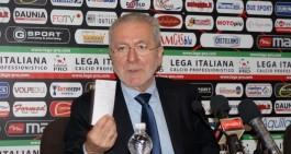 "Lega Pro, Ghirelli: ""Chiedo a Balata di fermare la Serie B"""