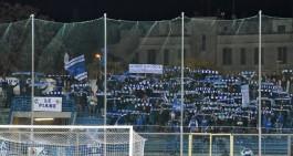 F. Andria-Matera: ticket per il settore ospiti a 10 euro