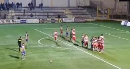 VIDEO - Serie D girone H 32ª giornata Top Ten gol a cura di Hemozioni