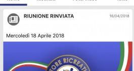 Amatori - Importanti novità per la stagione 18/19 e per le fasi finali