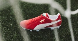 Puma Football presenta il Future Suede 50 Pack in limited edition