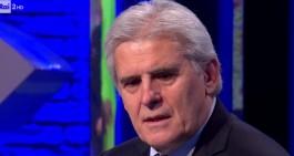 """Nicchi sbotta: """"Ci vogliono indebolire. Si rischia nuova Calciopoli"""""""