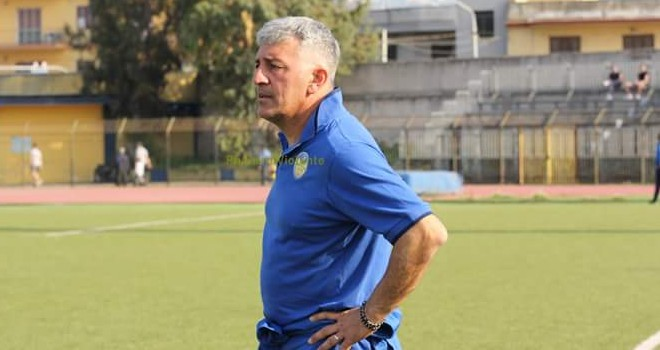 Miglior allenatore di Promozione: il sondaggio premia mister Macera