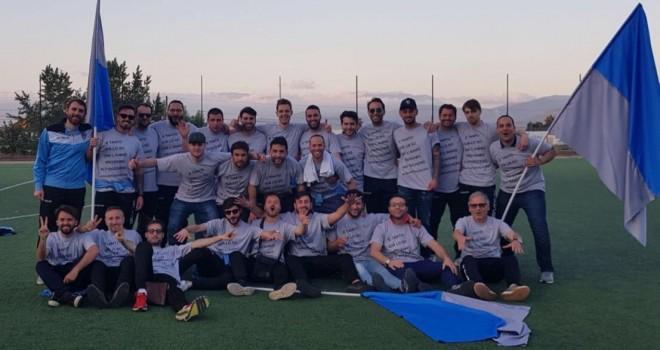 Virtus Vesuvio corsara ed in 2ª, Illiano gol stende lo SC San Giorgio