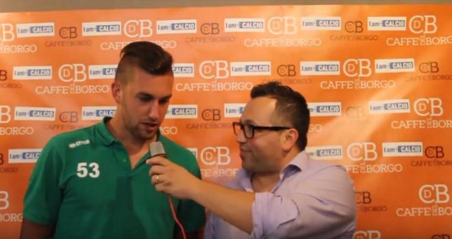 """Davide Bacci: """"Inseguiamo ai play-off l'obiettivo stagionale"""""""