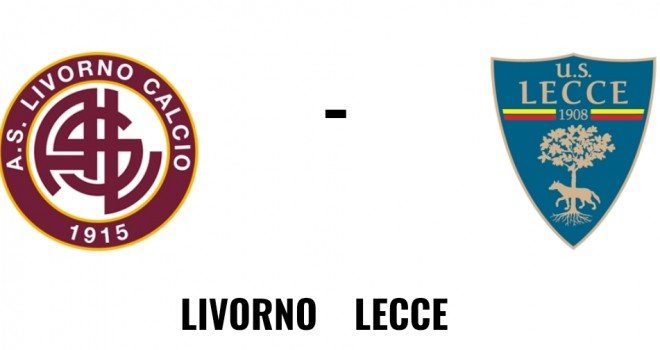 Supercoppa Serie C: ecco l'orario di Livorno-Lecce