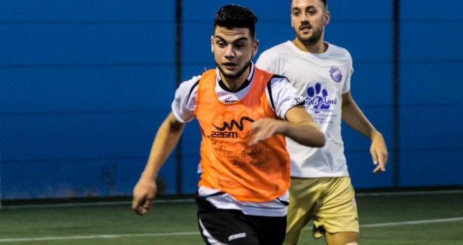 Monte Sant'Angelo piange il giovane calciatore Michele La Torre