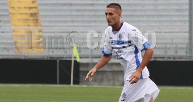 Convocati Novara-Pescara, torna Chajia