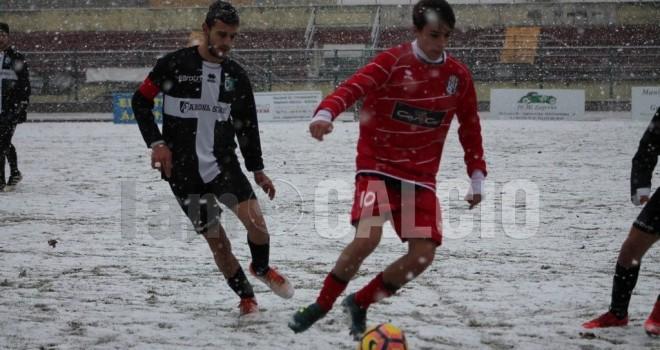 Playoff Eccellenza - La Biellese obbligata a vincere contro il Baveno