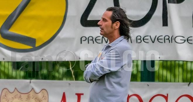 Bolzoni confermato a Feriolo