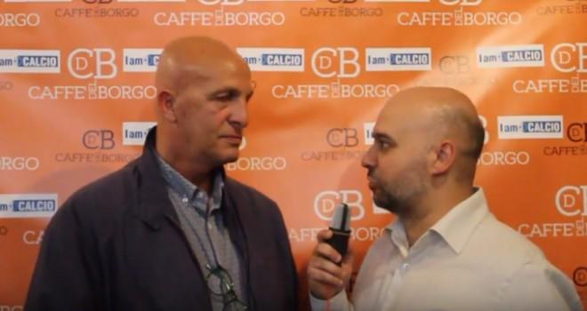 Pino Gallo al Caffè del Borgo
