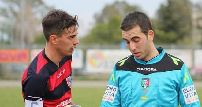 L'argentino Tadeo Giordano