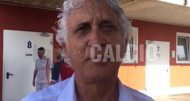 """VIDEO - La Pianese, il presidente onorario Tubino: """"Campionato magico"""""""
