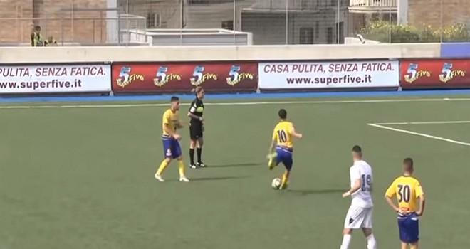 VIDEO - Serie D girone H 33ª giornata Top Ten gol a cura di Hemozioni