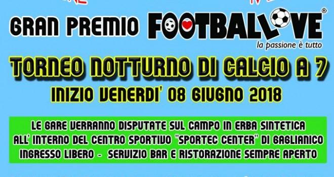 Sportec Cup - Iscrizioni ancora aperte per la quarta edizione: le info