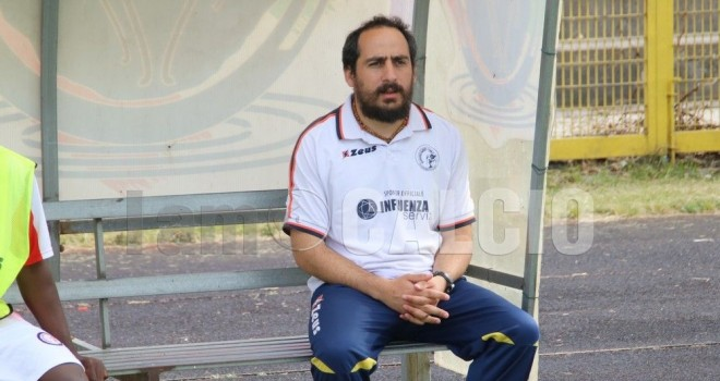 """VIDEO - Puglianello-Sessana 1-0: gli highlights del match dell'""""Ocone"""""""