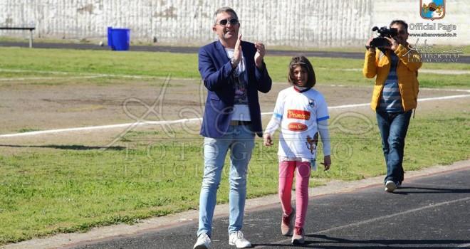 Albanova-Virtus Ottaviano: le interviste nel post-partita