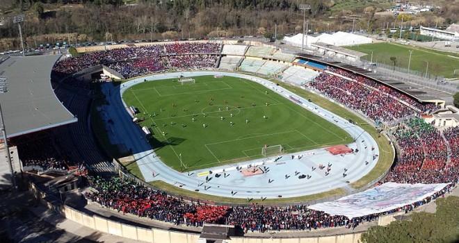 Il Trapani con i fari spenti perde a Cosenza segnando un gol vitale