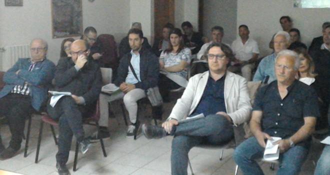 Matera, incontro con il Cr Basilicata: tesseramenti online da 1 luglio