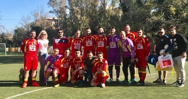 Futsal Casilinum ADV
