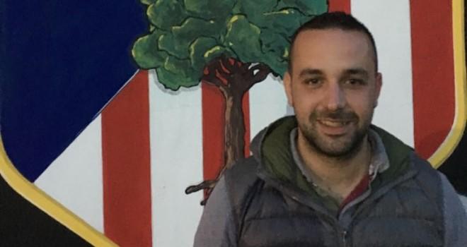 Il vicepres. S. Guarino, Atl. Cerreto