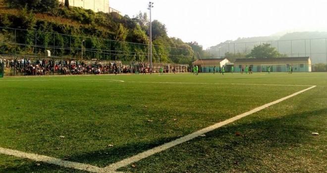 Sporting Audax in finale playoff, Tramonti battuto di misura