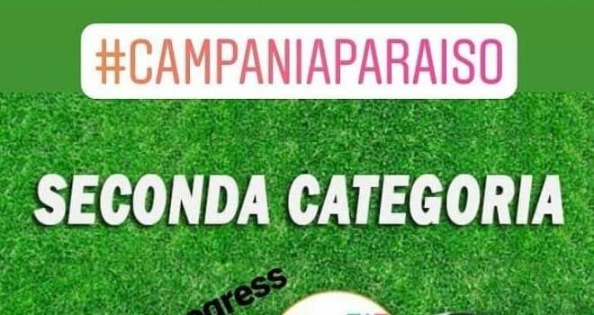 Campania Paraiso, si riparte: stage in corso al Green Sport