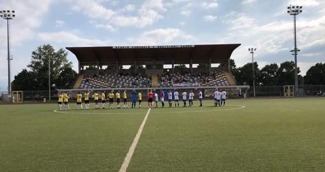 Finale playoff Atletico Sorrento-Lavorate: numeri e statistiche