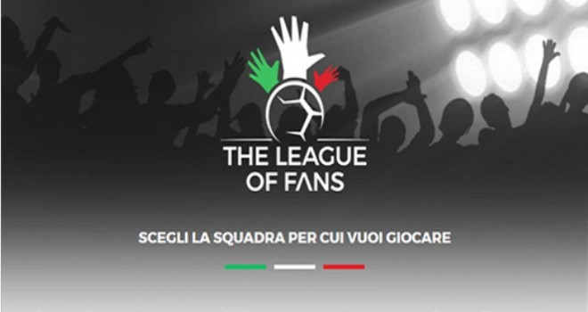 Il Foggia vince la League of Fans