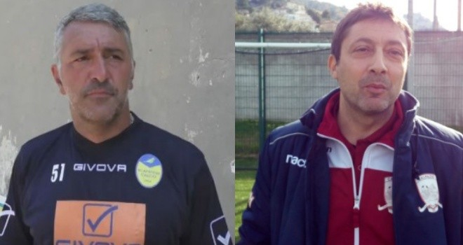 Sondaggio: migliore allenatore di Promozione. Voza o Macera?
