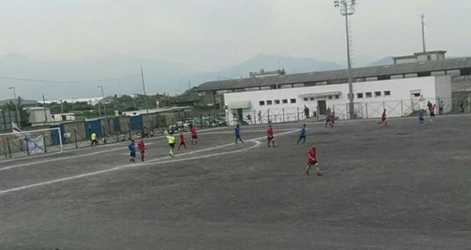 Deportivo Doria retrocesso: la beffa arriva nei supplementari
