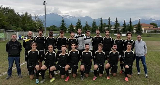 Playoff Seconda - L'Fc Biella vince 3-1 e si avvicina alla promozione