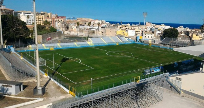 "Siracusa-Bisceglie 1-0: Catania decide il match del ""Bianco"""