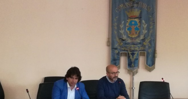 Tursi, CR Basilicata incontra i club: dematerializzare i tesseramenti
