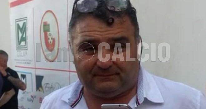 """VIDEO - Turris, Colantonio: """"Tifosi hanno creduto nell'onesta e nel.."""""""