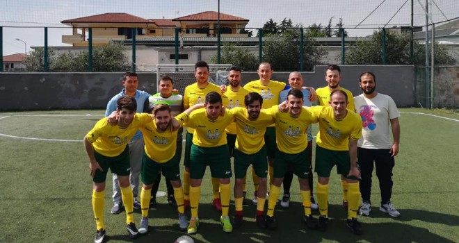 Sport&Vita Vitulazio