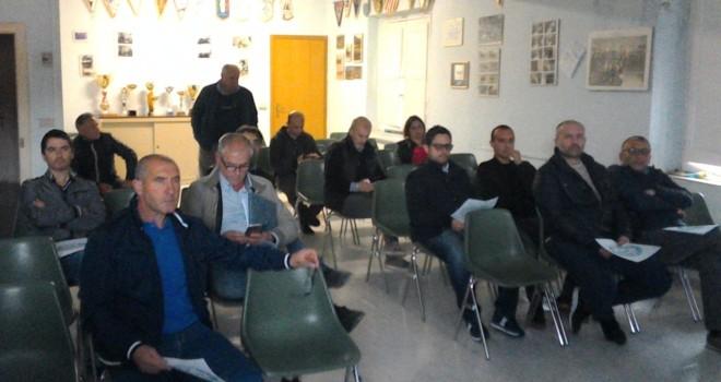 Venerdì si è tenuto incontro a Moliterno sulla dematerializzazione